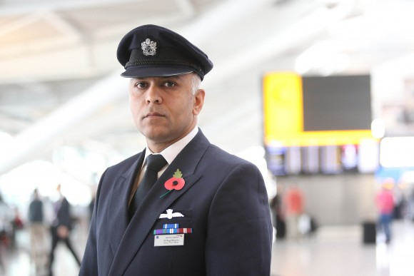 British Airways signs up to the UK Armed Forces Covenant; offers 10% discount to servicemen and women, veterans and their families