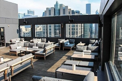 Choice Hotels International Rebrands Former Milenorth Hotel In Chicago Into The Cambria Magnificent Mile