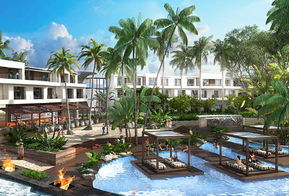 DSA Architects to design first of its kind five-star beach resort for Rezidor Hotel Group on Cape Verde Islands