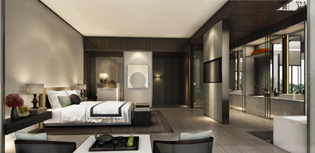 Hilton debuts in Ningbo, China with the opening of Hilton Ningbo Dongqian Lake Resort