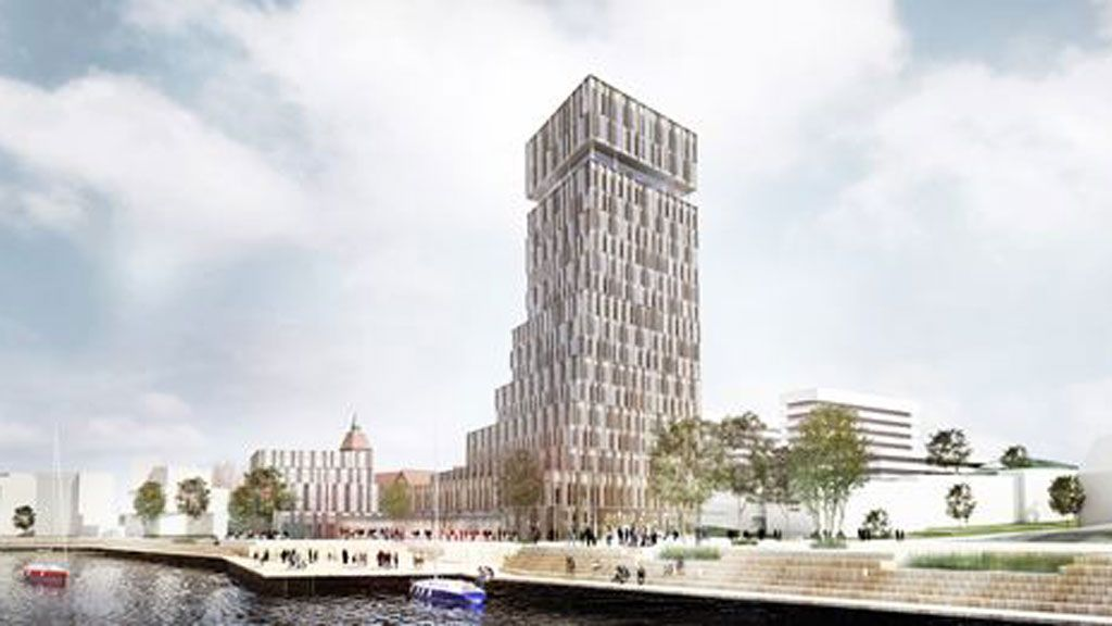 Hotel Alsik in Sønderborg to become the largest hotel in the southern border region of Denmark