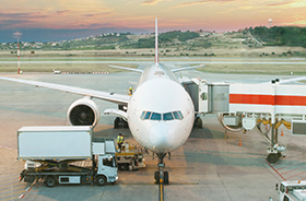 IATA global air freight markets in September 2016: demand measured in FTKs rose 6.1% YoY