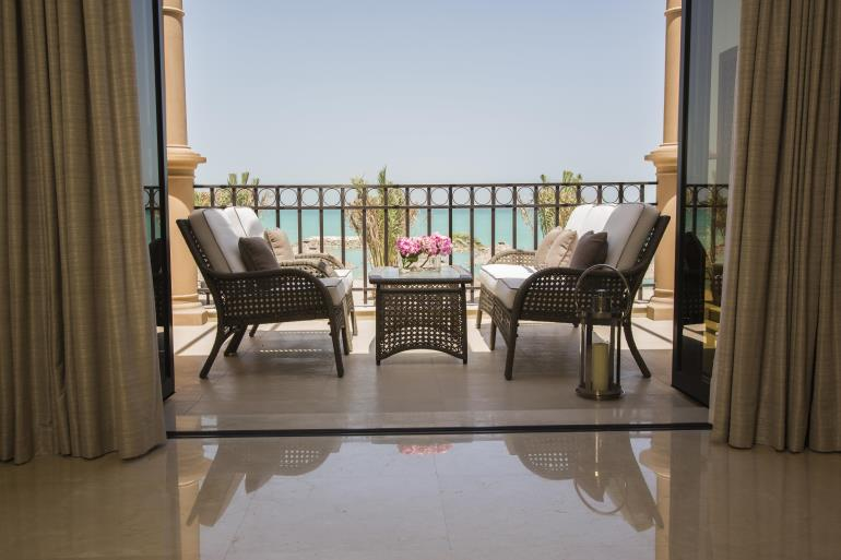 InterContinental® Doha Residences opens under management agreement with Gulf Hotels Company WLL