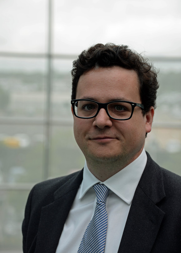 Javier Echave appointed Chief Financial Officer, Heathrow Airport