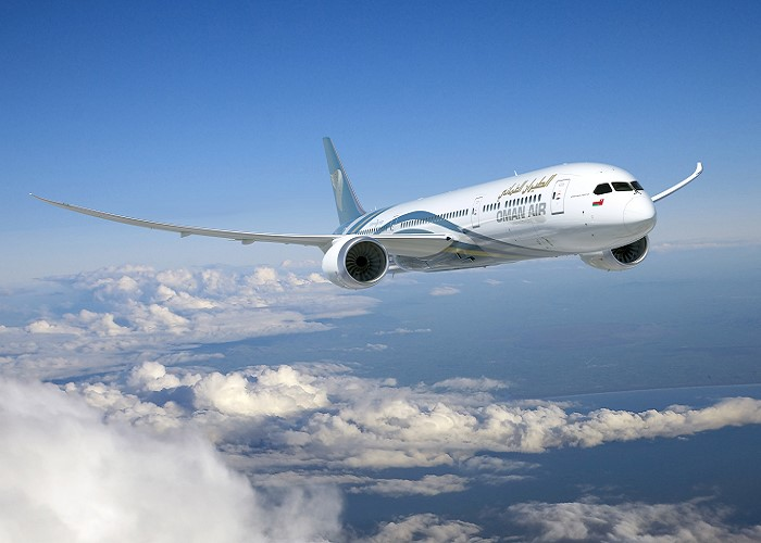 Oman Air to move its daily Muscat to London flights to Terminal 4 at London Heathrow Airport from January 31, 2017