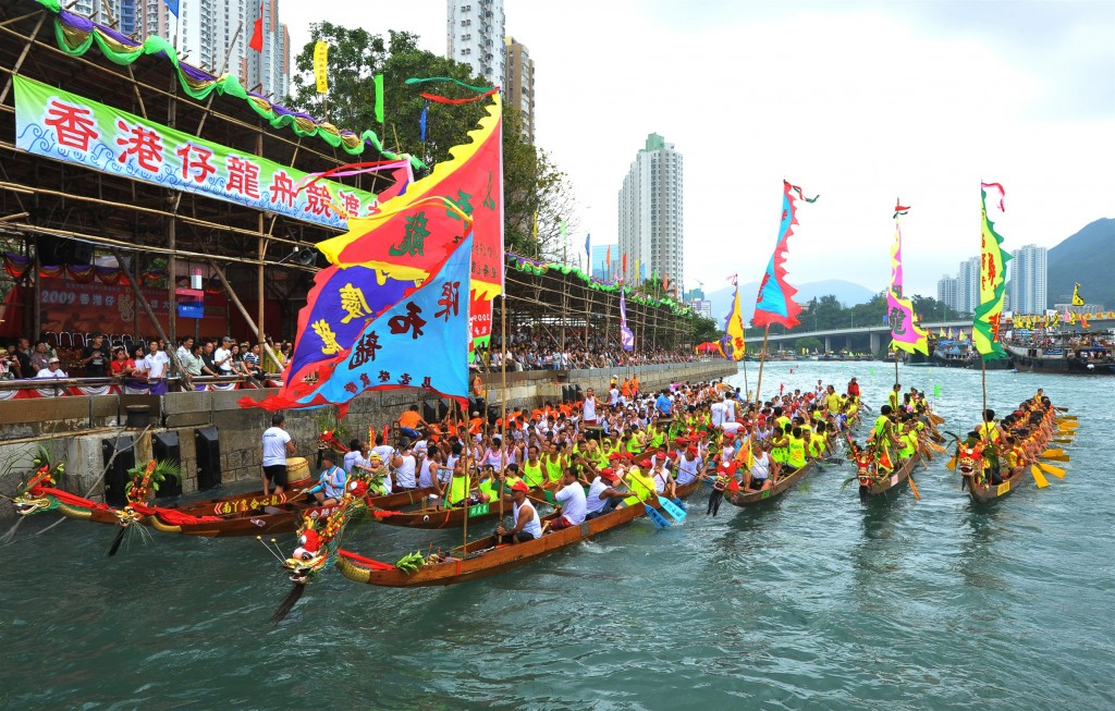 Travel PR News | Experience The Dragon Boat Festival in ...