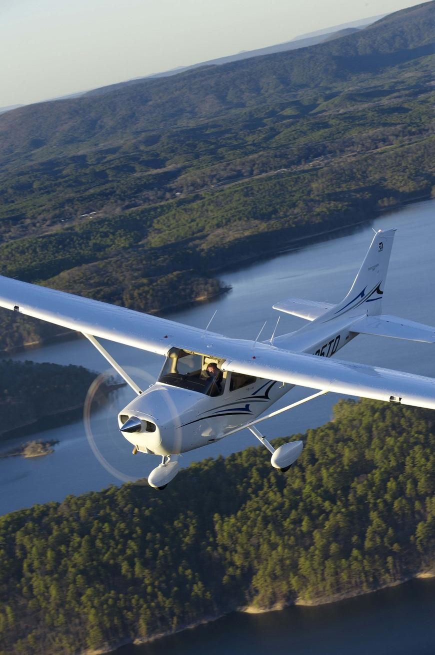 Travel PR News   Textron Aviation: ATP Flight School ordered 15