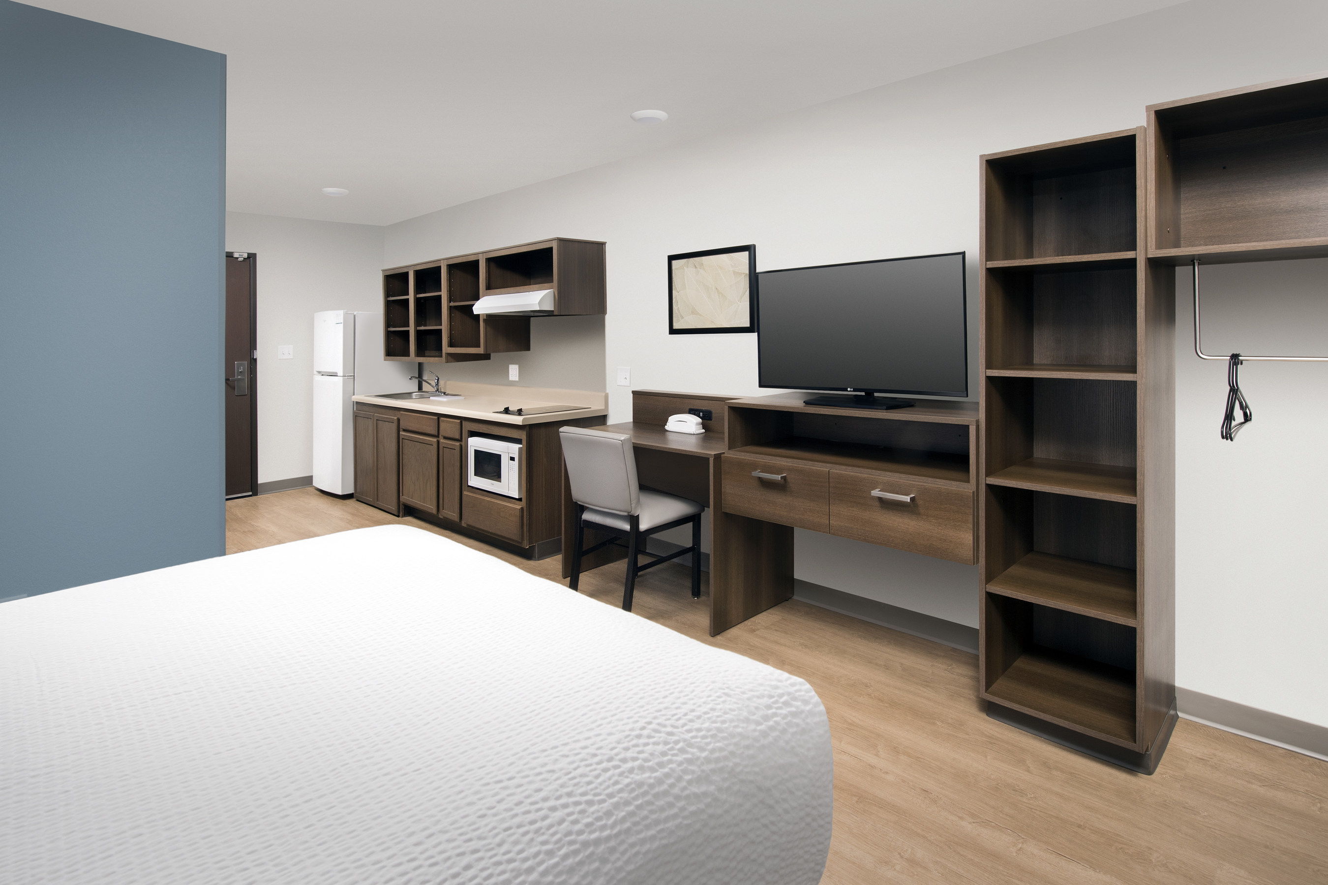 Travel Pr News Choice Hotels Announces The Opening Of Woodspring Suites Chicago Tinley Park