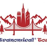 Extranomical Tours Logo