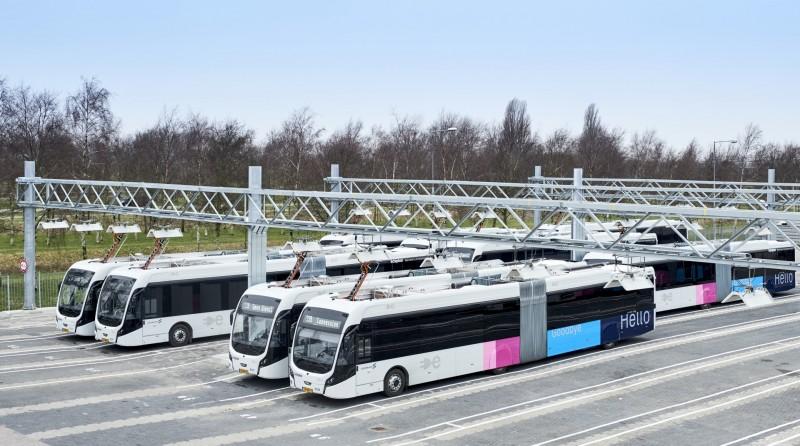 Travel PR News | Schiphol Airport introduces the biggest zero ...