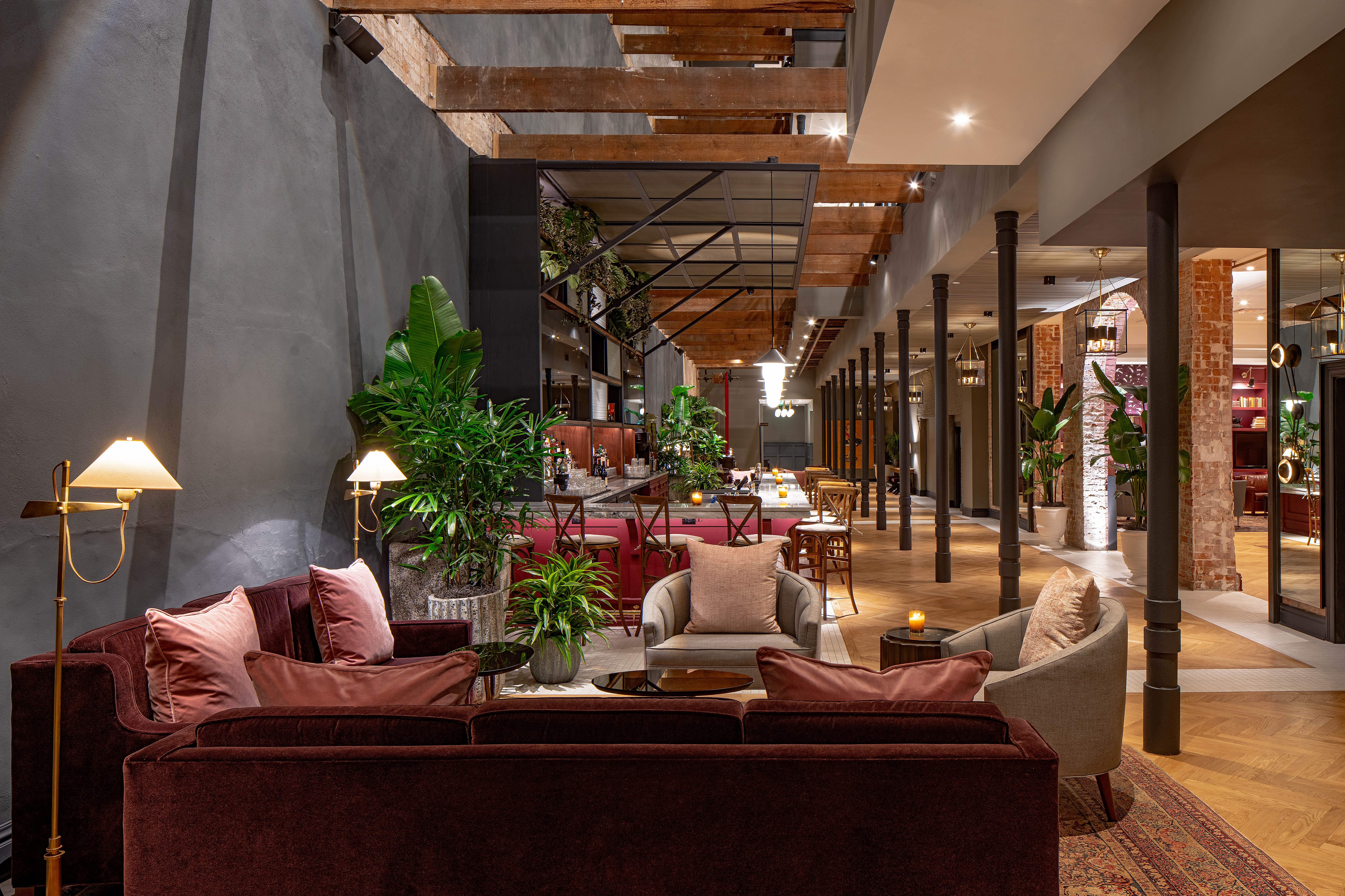Travel PR News   The Unbound Collection by Hyatt expands its portfolio with the opening of The ...