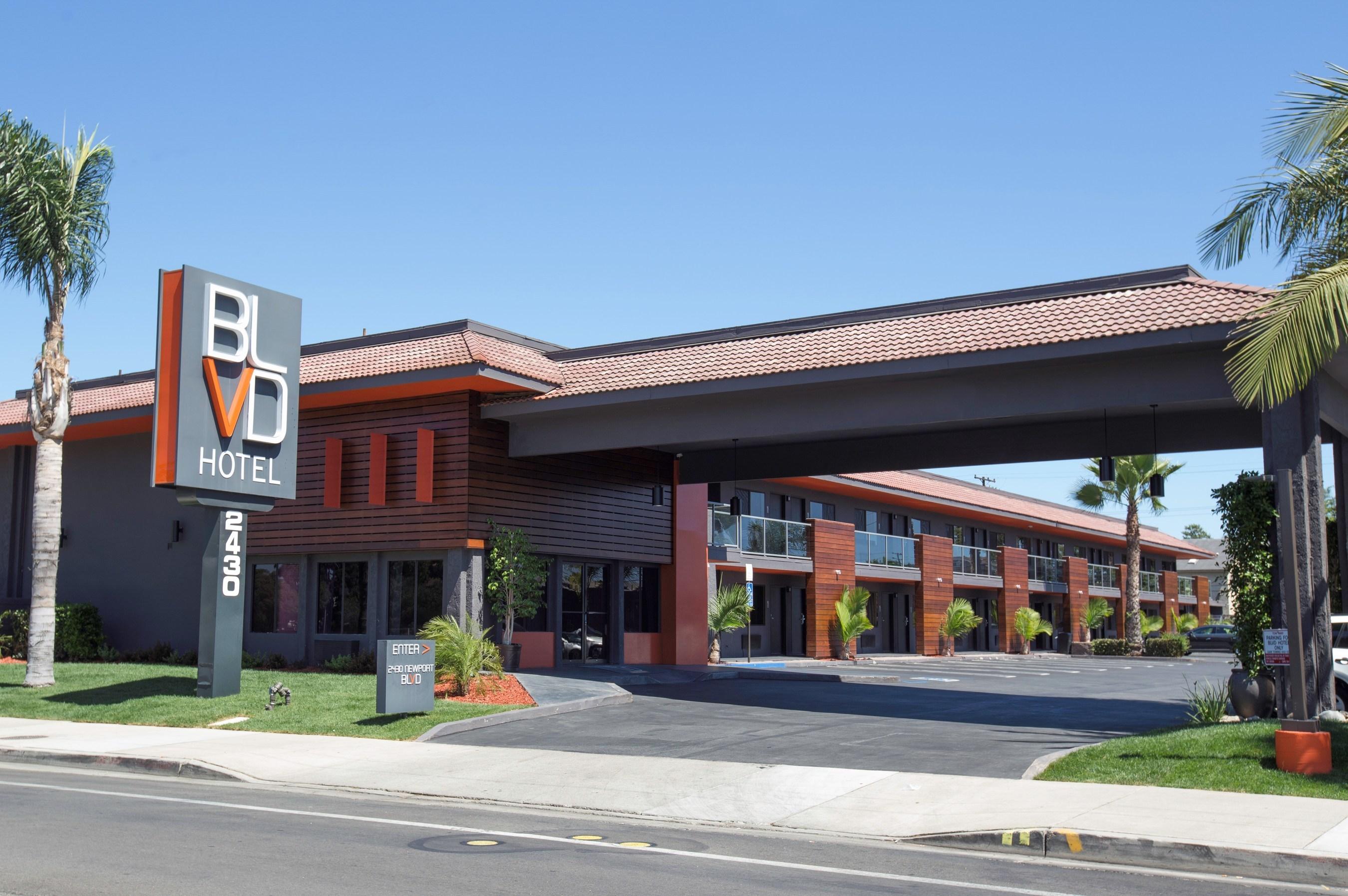 Hotels Near Rockville