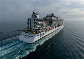 Travel PR News | MSC Cruises christens its new ship MSC ...