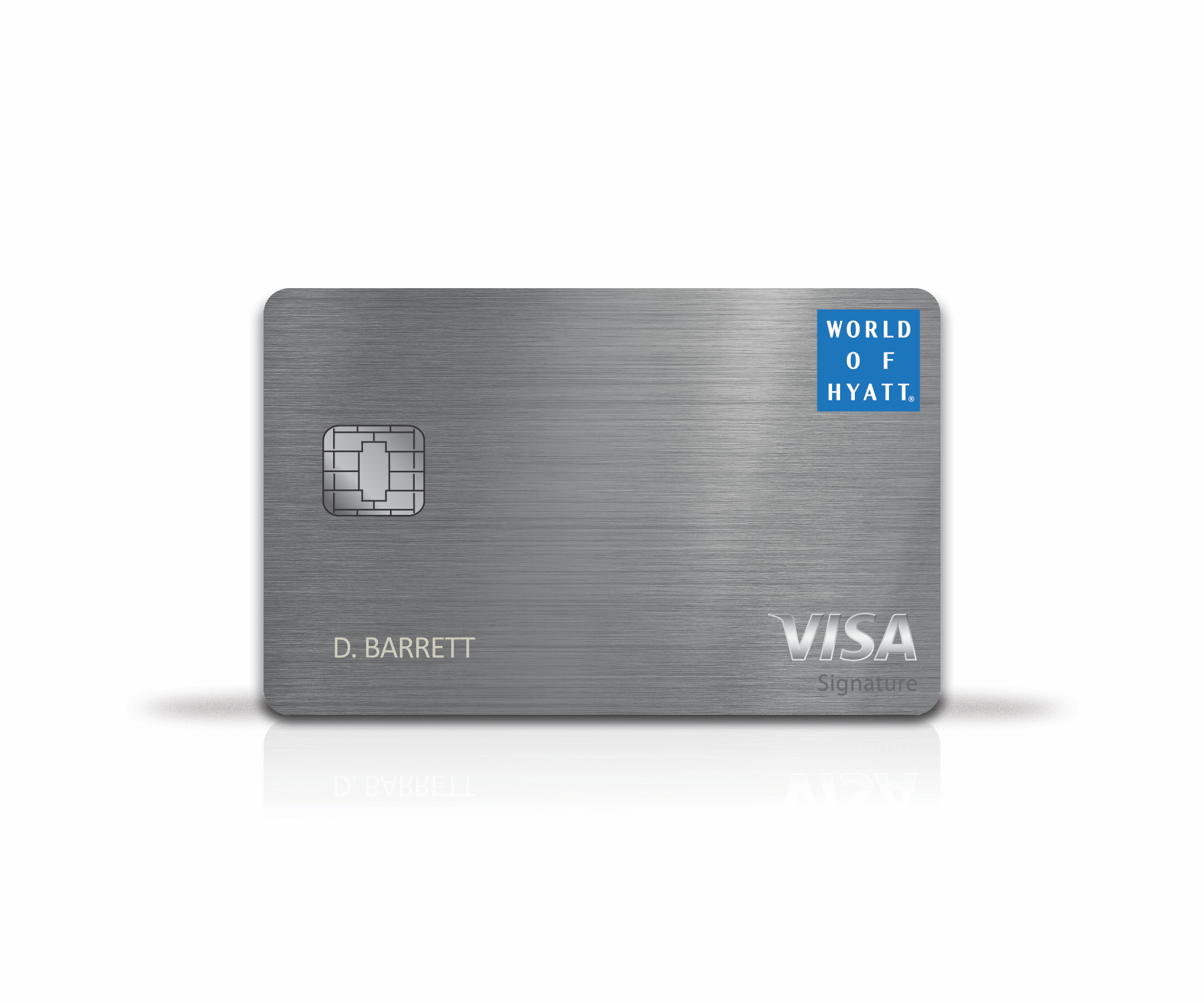 Travel PR News | Chase Card Services and Hyatt Hotels Corporation