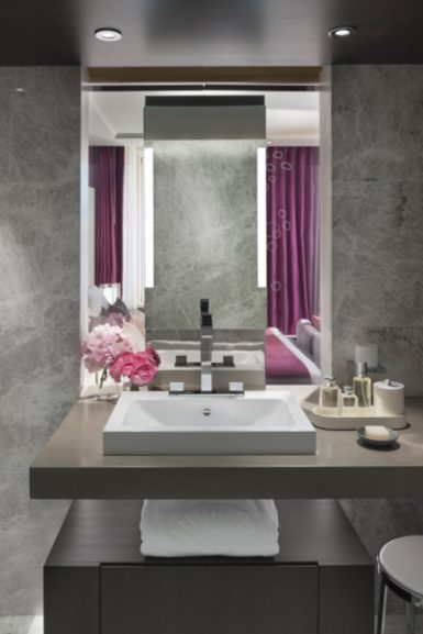 Mandarin Oriental, Geneva celebrates the opening of Suite Beauté with the launch of Swiss Beauty & Wellness Experience room package