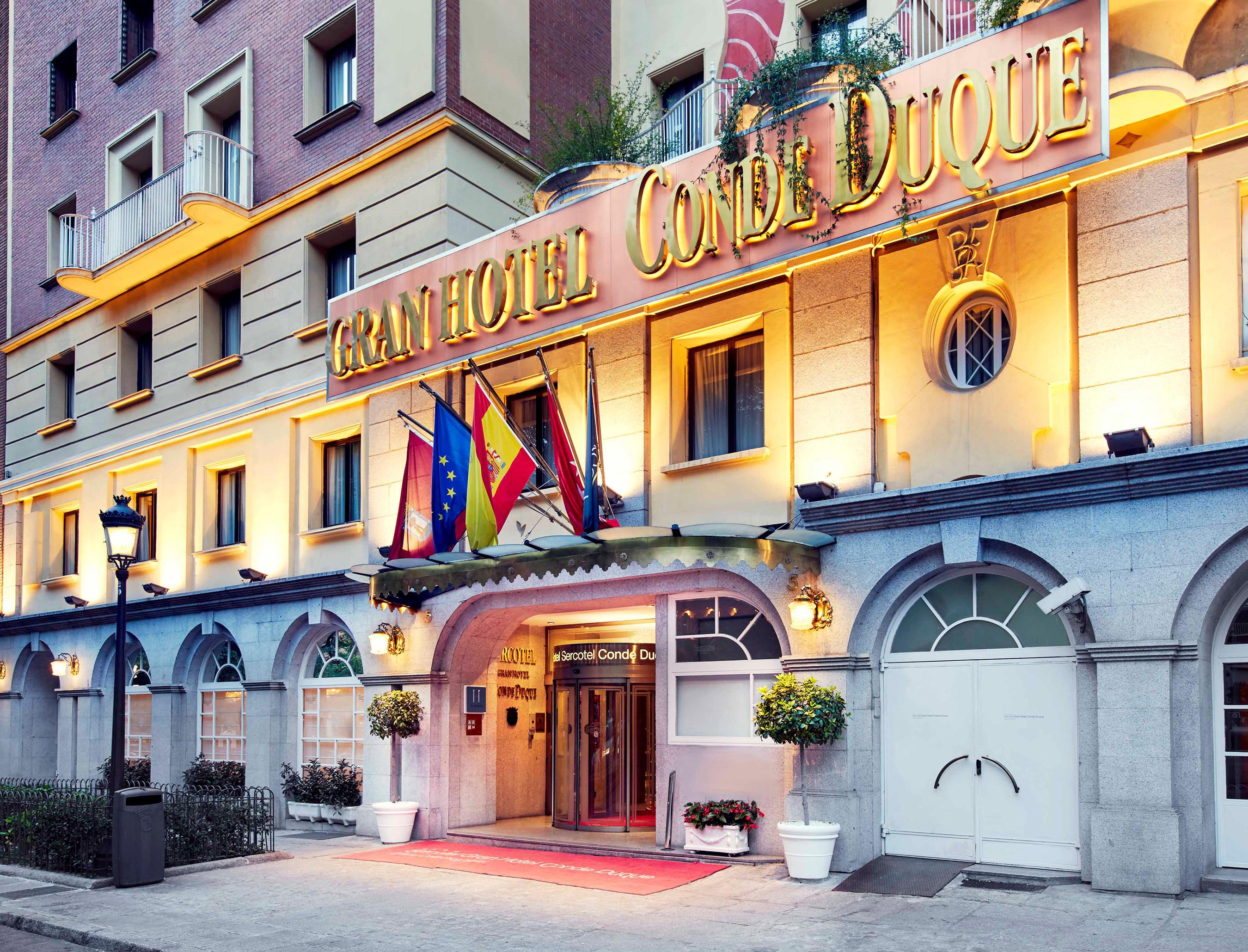 Choice Hotels International Adds Nearly