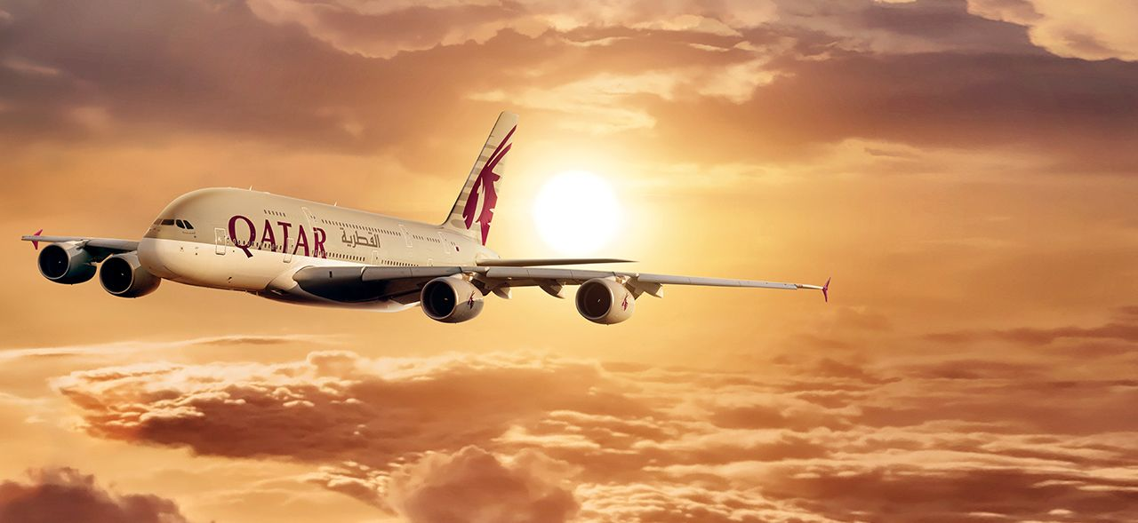 Travel Pr News Qatar Airways Qsuite Named Best Business Class