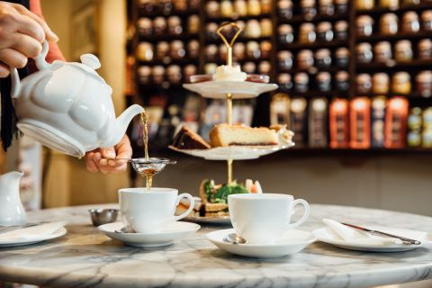 VisitEngland re-launches Entry Level and Taste accreditation schemes for accommodation and food businesses