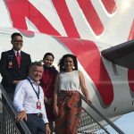 Virgin Australia DRW-DPS