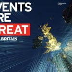 VisitBritain announces the return of its flagship business event MeetGB