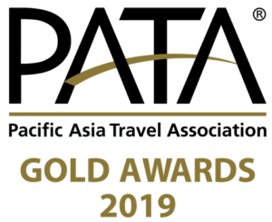 2019 Pacific Asia Travel Association (PATA) Gold Awards: deadline for submissions April 30, 2019