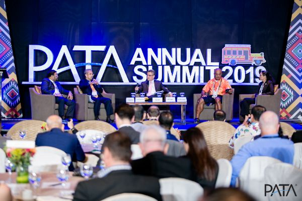 PATA Annual Summit 2019 in Cebu, Philippines attracted 383 delegates from 194 organisations and 43 destinations
