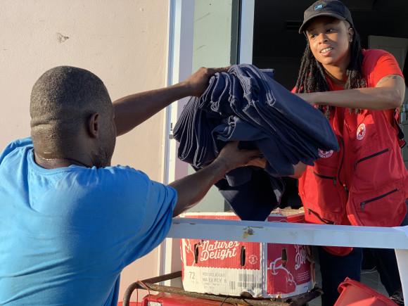 Travel PR News | Tag | relief efforts