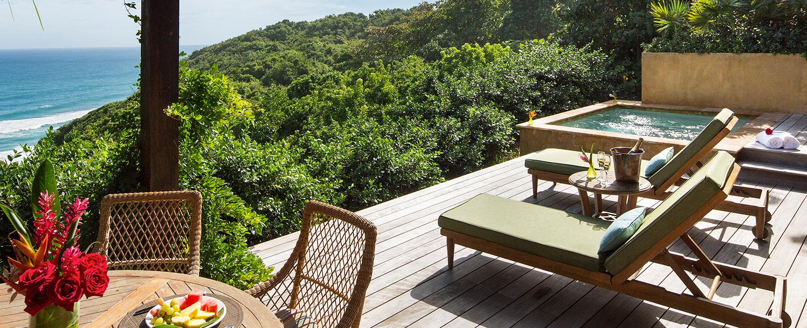 luxury hospitality, lodging, Caribbean, Puerto Rico, Royal Isabela
