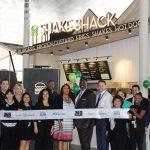 "HMSHost brings the modern day ""roadside"" burger stand Shake Shack at McCarran International Airport"