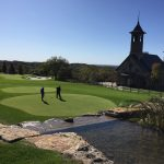Golf, golf course, Big Cedar Lodge, Branson, Missouri