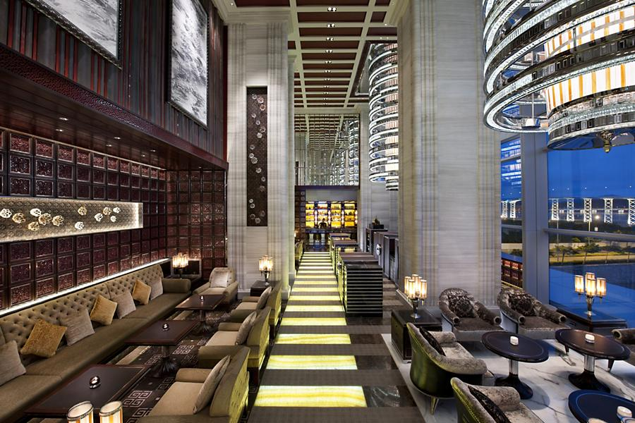 Vida Rica Bar at Mandarin Oriental, Macau launches Volume Two – Movies & Cocktails