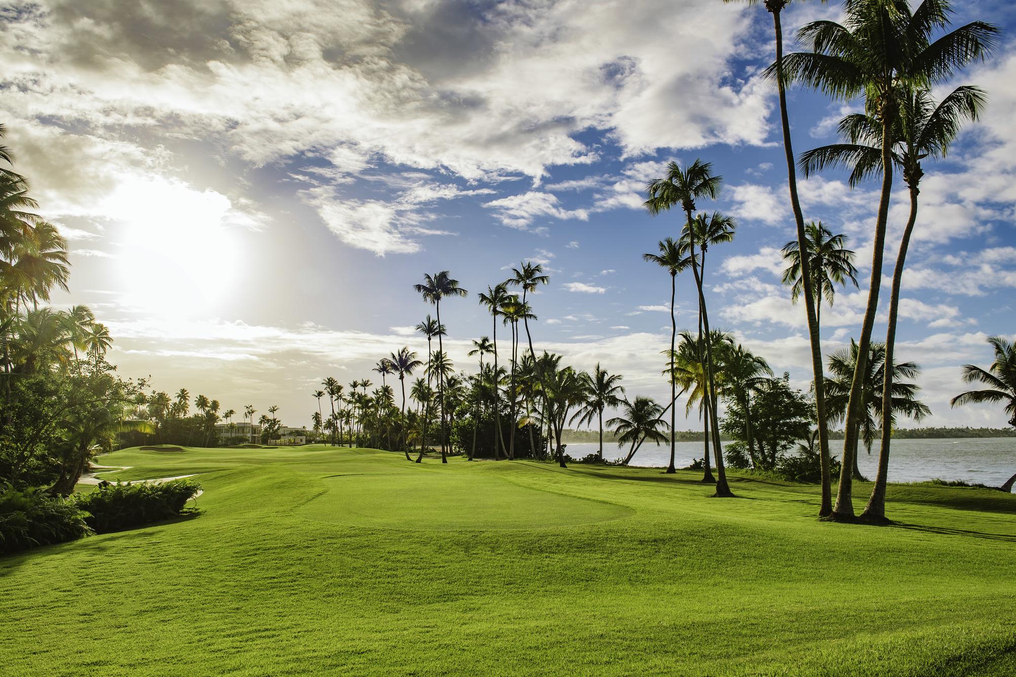 luxury, resort, golf course, Puerto Rico, beaches