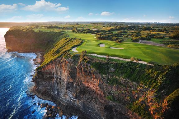 Caribbean, Island, Travel, Golf Course, Tropical, Beach
