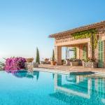 Villa Sueno - Mallorca - Oliver's Travels