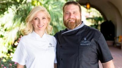 Four Seasons Resort The Biltmore Santa Barbara welcomes vegan chef and wellness expert Leslie Durso