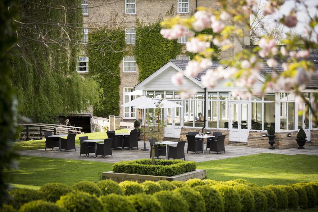 Quy Mill Hotel and Spa, Cambridge UK