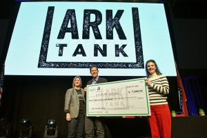 Arkansas Tourism announces Eksplor Gaming as winner of Ark Tank startup pitch competition