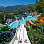 Image of the Fodele Beach Resort Water Park