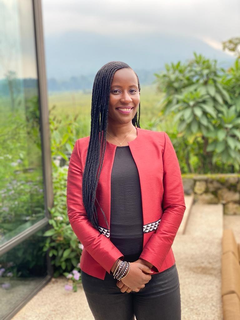 Singita in Rwanda; new GM
