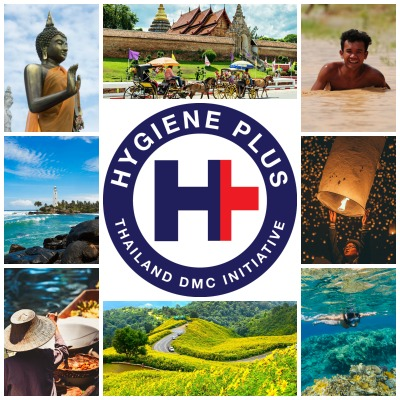 Thailand Hygiene Plus Initiative