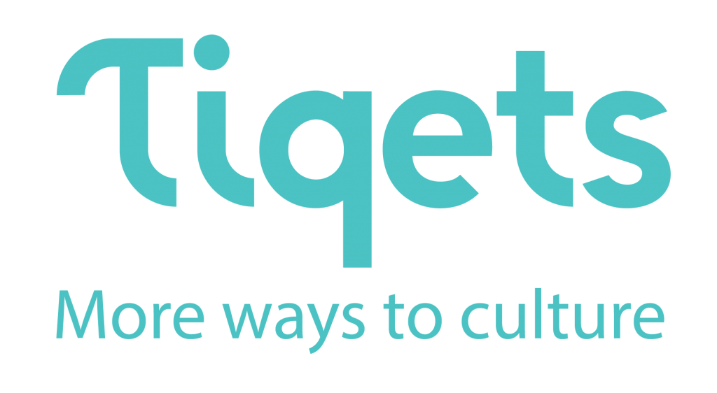 Tiqets Turquoise Logo