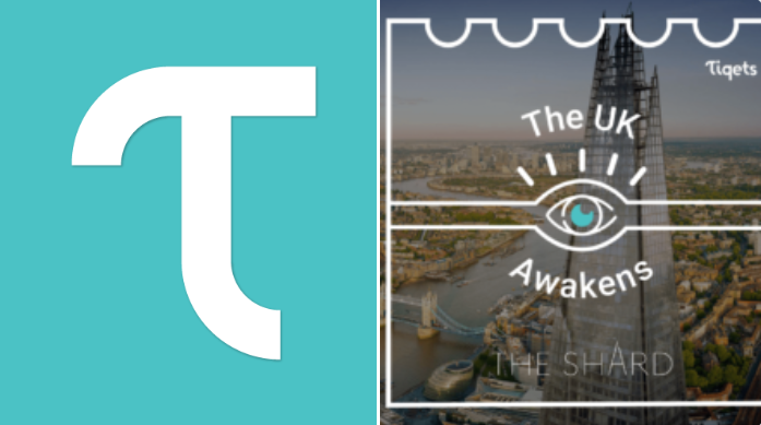 Tiqets #AwakeningWeeks: Free, exclusive experiences include a free #gin #cocktail-making #lesson at the View from the Shard