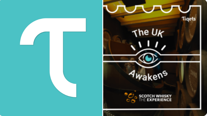 Tiqets #AwakeningWeeks: Free, exclusive experiences include an after-hours, private tour of the Scotch Whisky Experience