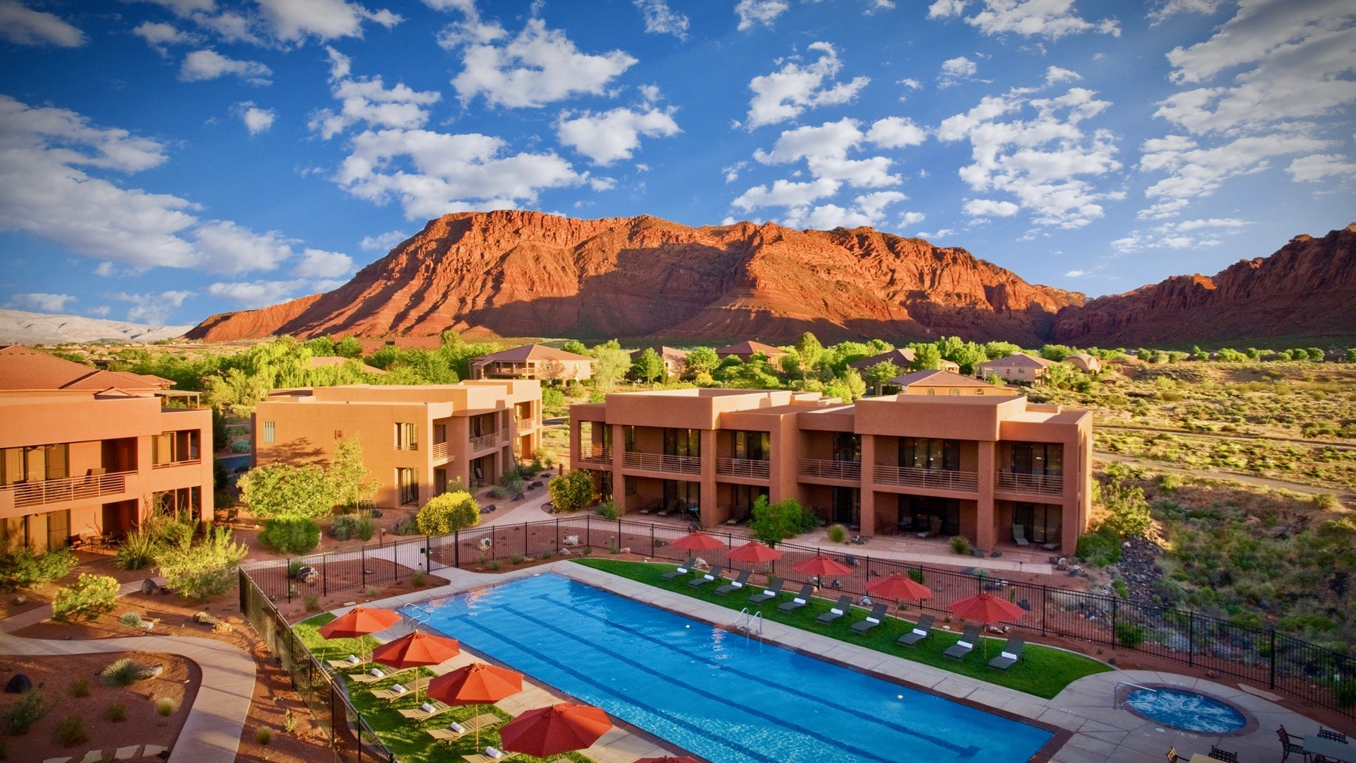 Top 100 Spas of 2020, Red Mountain Resort