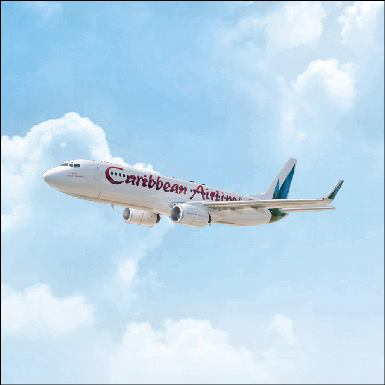 Caribbean Airlines transports COVID-19 vaccines from Toronto to Guyana