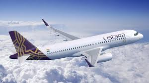 Vistara inaugurates non-stop services between Mumbai, India and Malé, Republic of Maldives