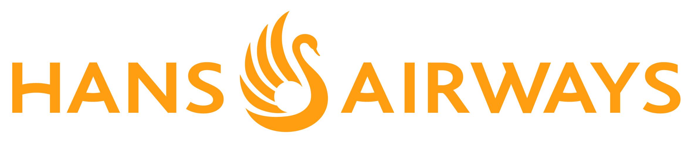 Hans Airways Logo