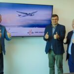 Hans Airways and Air Logistics sign deal