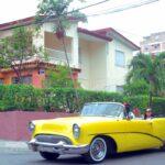 Hostal Aptofive in Havana Cuba