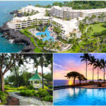 The new Outrigger Kona Resort and Spa